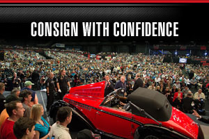 Consign for Scottsdale 2015