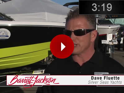 Become a Barrett-Jackson Vendor