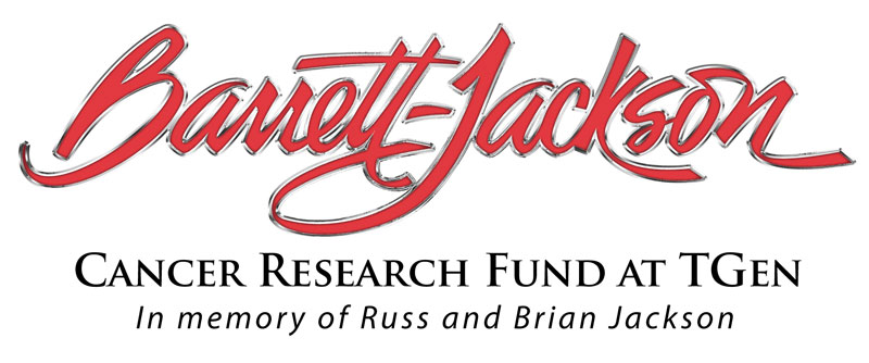 Barrett-Jackson Cancer Research Fund in Memory of Russ and Brian Jackson