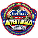 Fireball Run