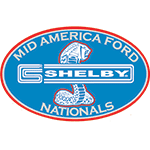 Mid America Ford Team Shelby Nationals