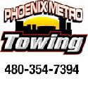 Phoenix Towing
